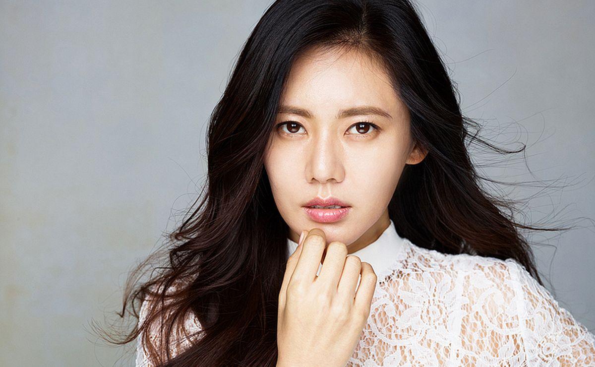 Choo Ja Hyun si Putri Salju Korea