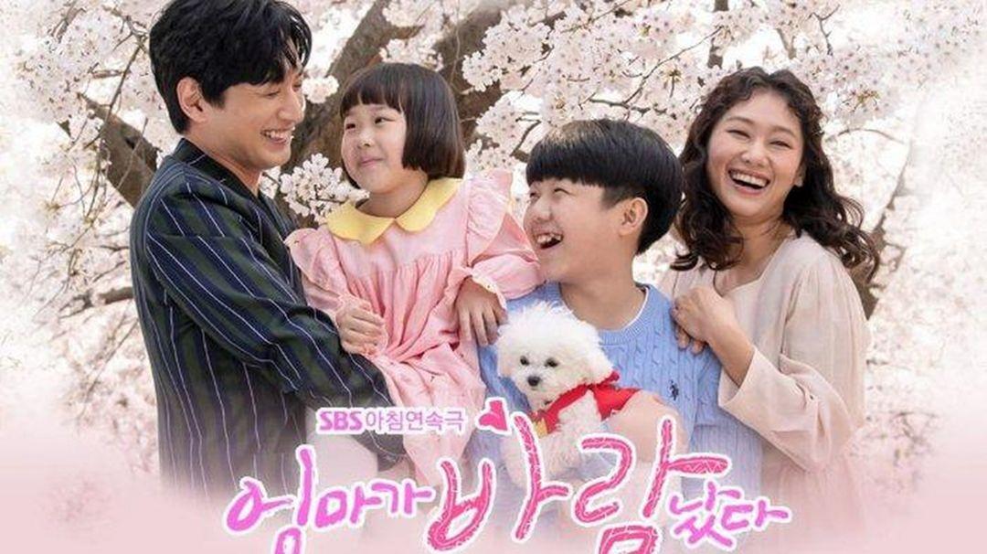 Poster K Drama Mom Has An Affarir httpskdramakorea comdownload drama korea mom has an affair subtitle indonesia