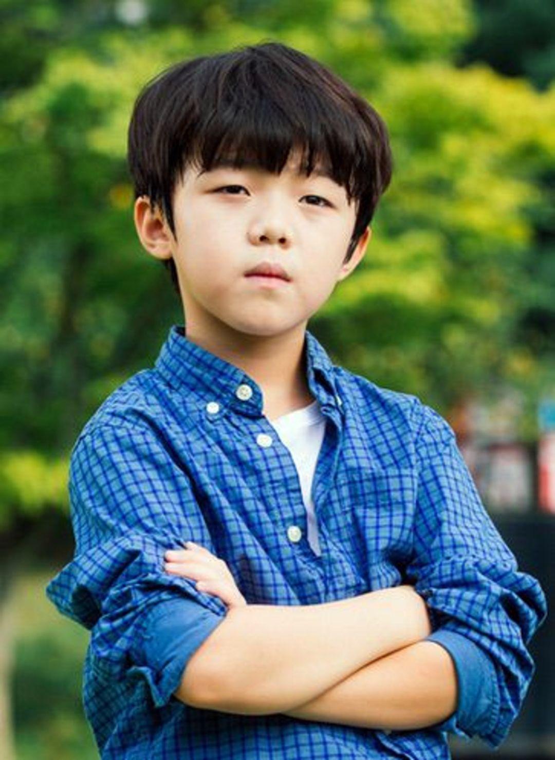 Gil Jung Woo
