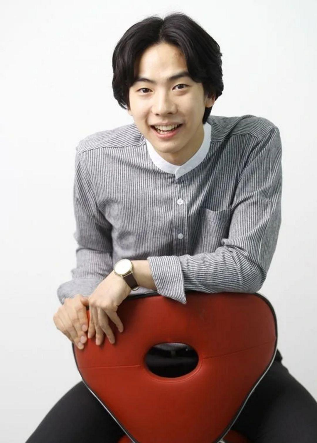 Jang Yoo Sang 2015 1