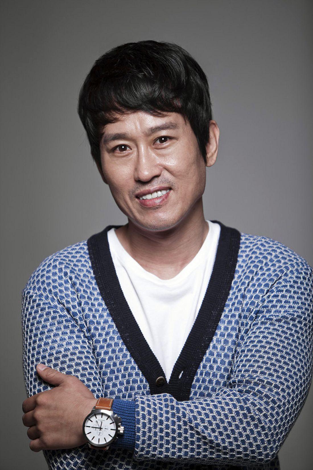 Jo Hee Bong
