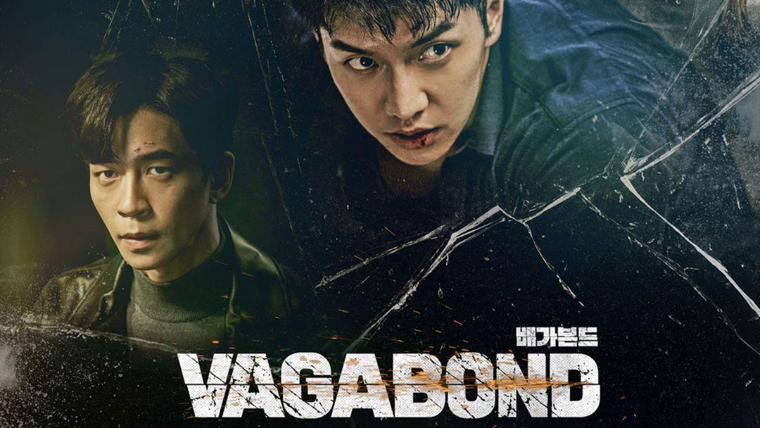 K Drama Vagabond 2