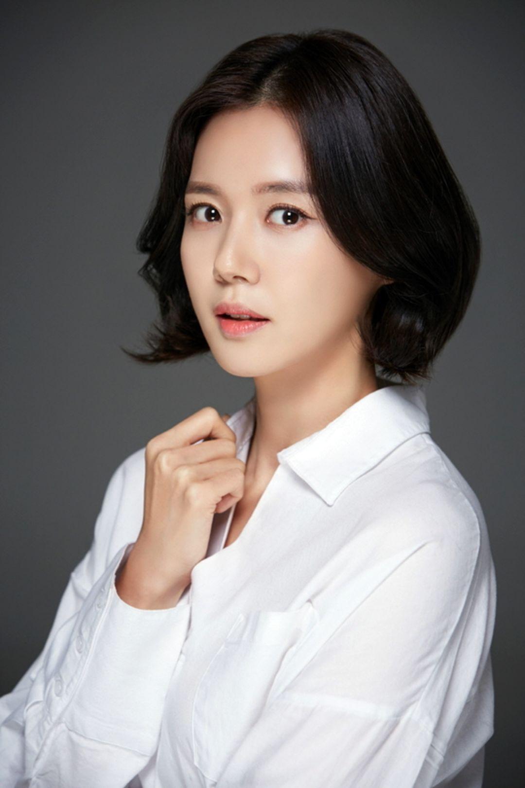Kang Se Jung