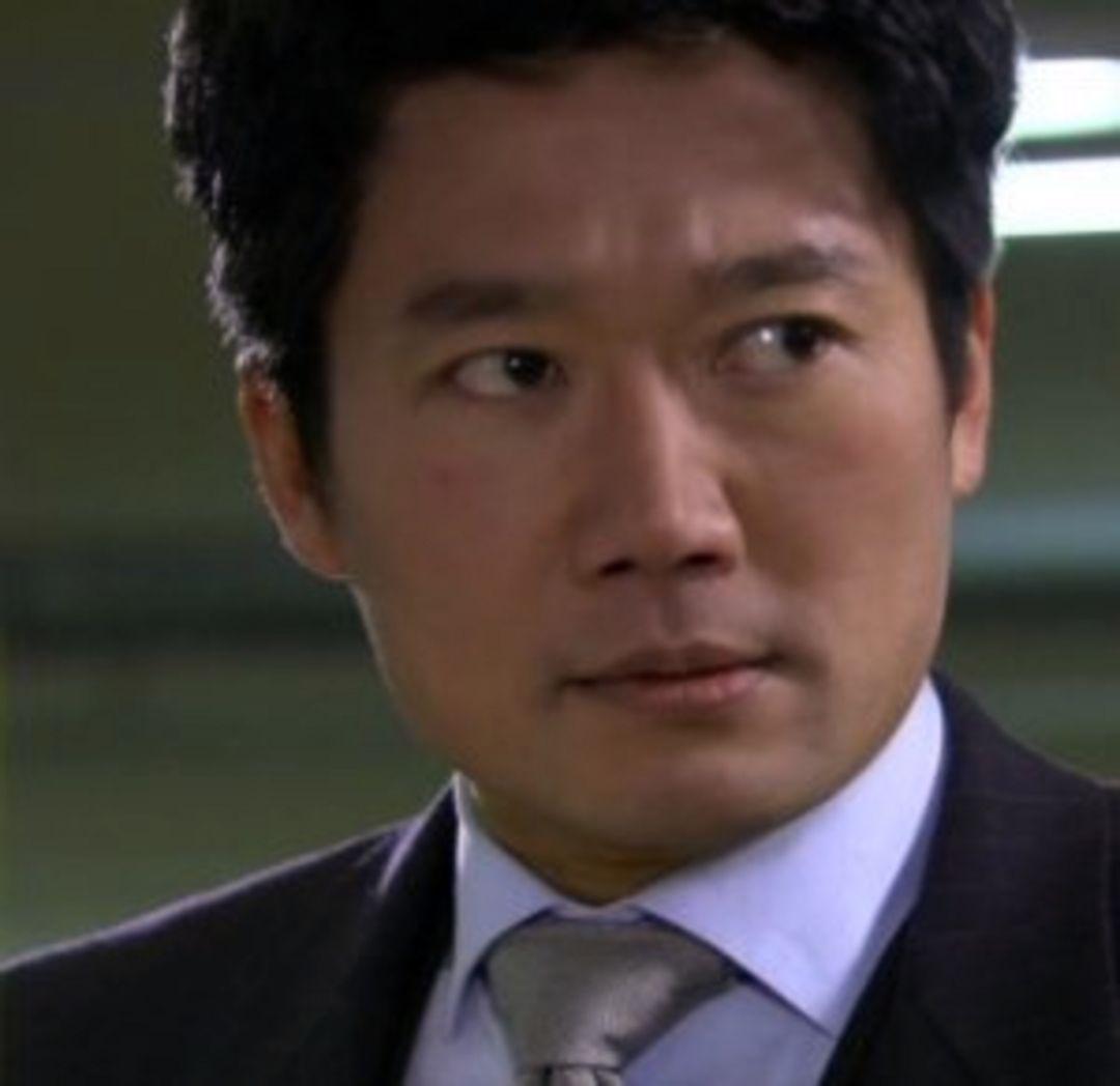 Kang Shin Jo