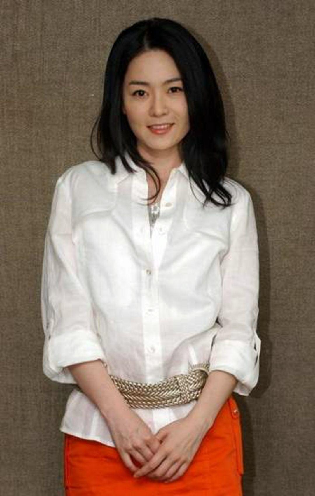Kim Jung nan 1
