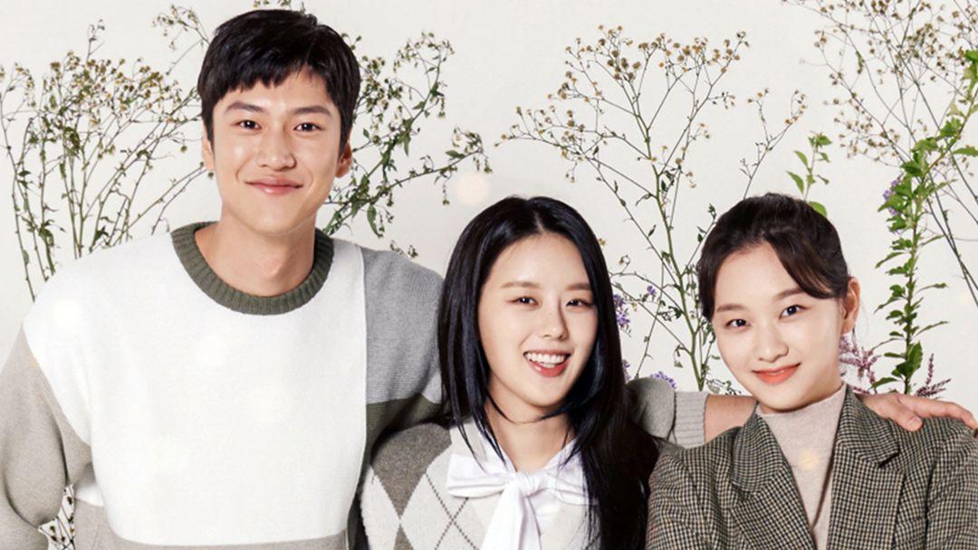 K Drama Unasked Family