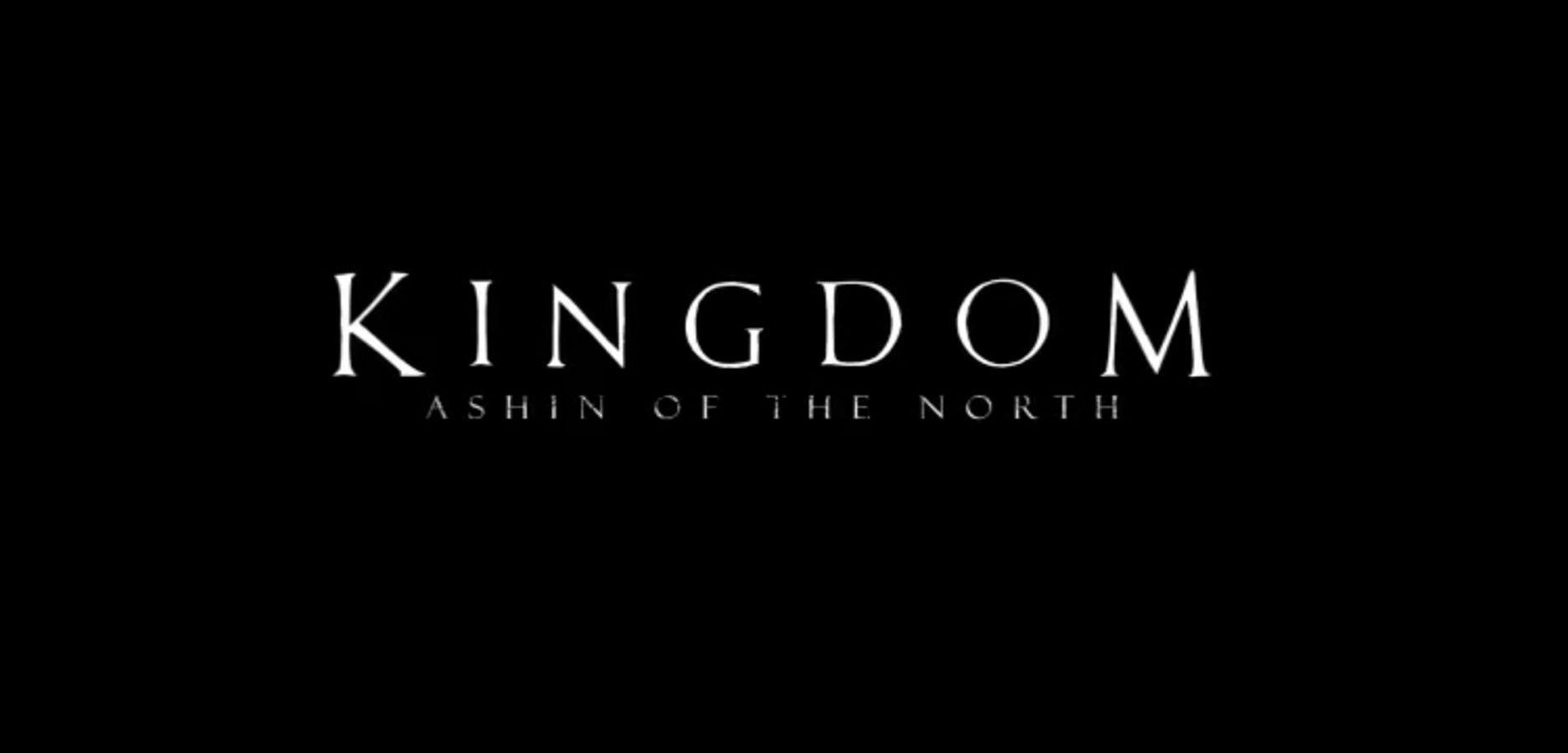 Ashin of the North