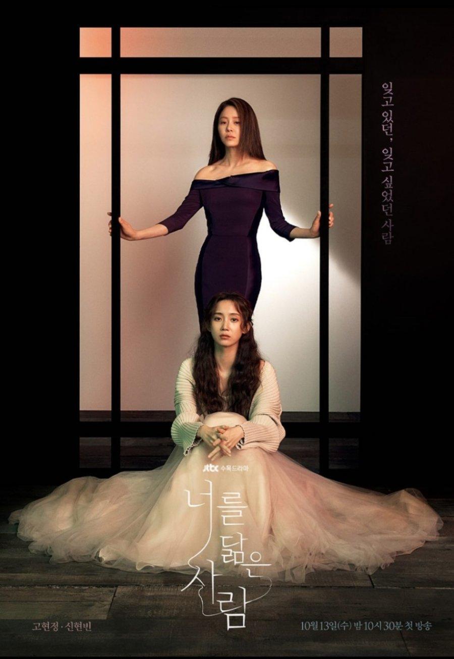 Drama Korea Reflection of You